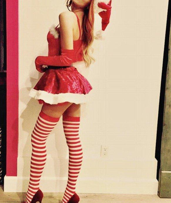 Sexy Santa in providence/cranston tonight- #rhodeisland #cashmeets #finslave