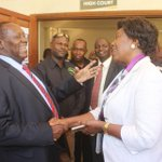 Ngilu sends 10 top county officials on compulsory leave