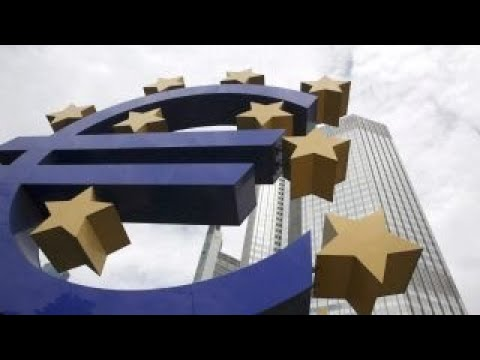 European Central Bank keeps interest rates on hold