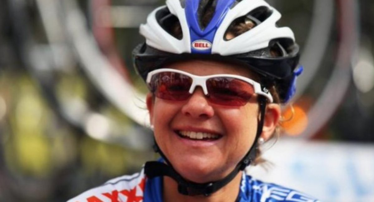 test Twitter Media - Some sad news you to bring you this afternoon.  Former Team GB cyclist Sharon Laws has died at the age of 43.  Our thoughts are with her family and friends.  https://t.co/sLxAbOWdOj https://t.co/wOAL3n1ZcT