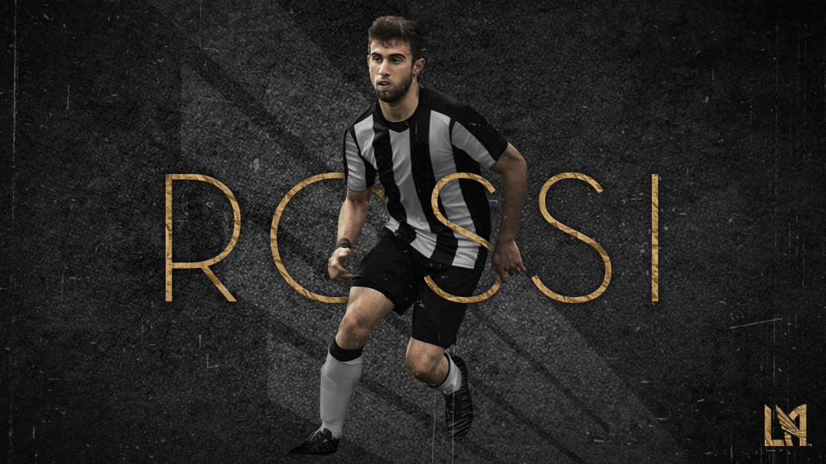 """""""Diego [Rossi] has a special maturity compared to the average of other players of his age.""""  Nothing but praise for the new @LAFC Designated Player: https://t.co/qi3tDR8225 https://t.co/jn6DcUpKuS"""