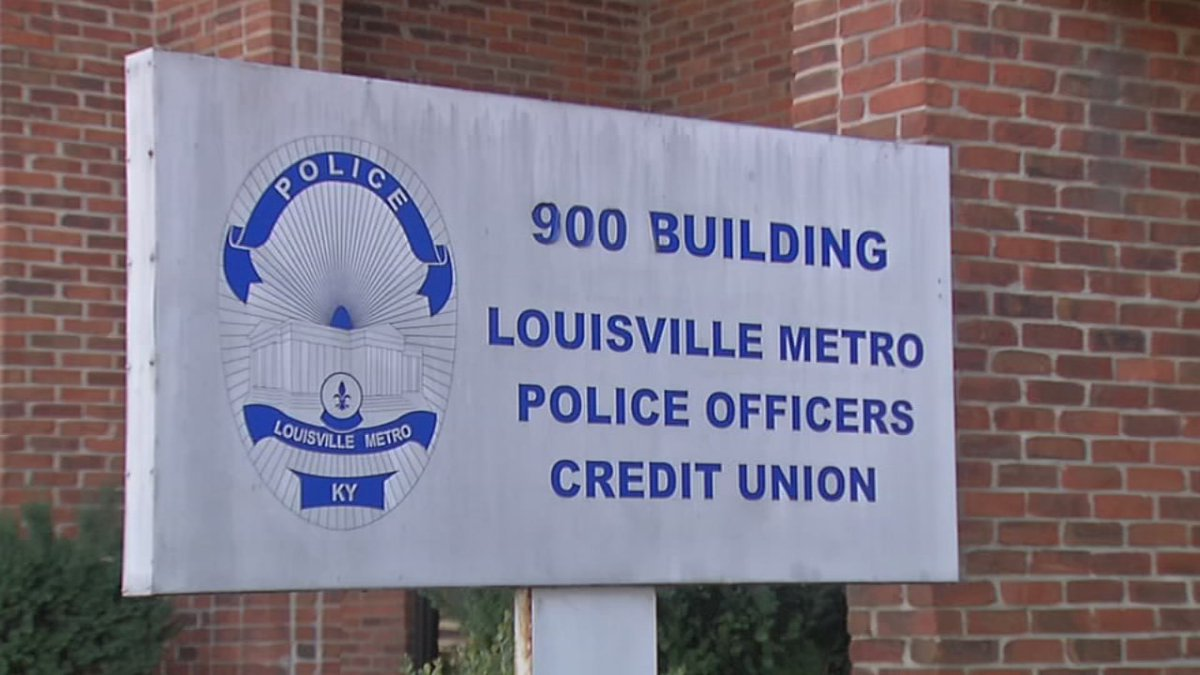 LMPD's credit union placed under federal oversight
