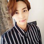 RT : I accidentally became Jeonghan...