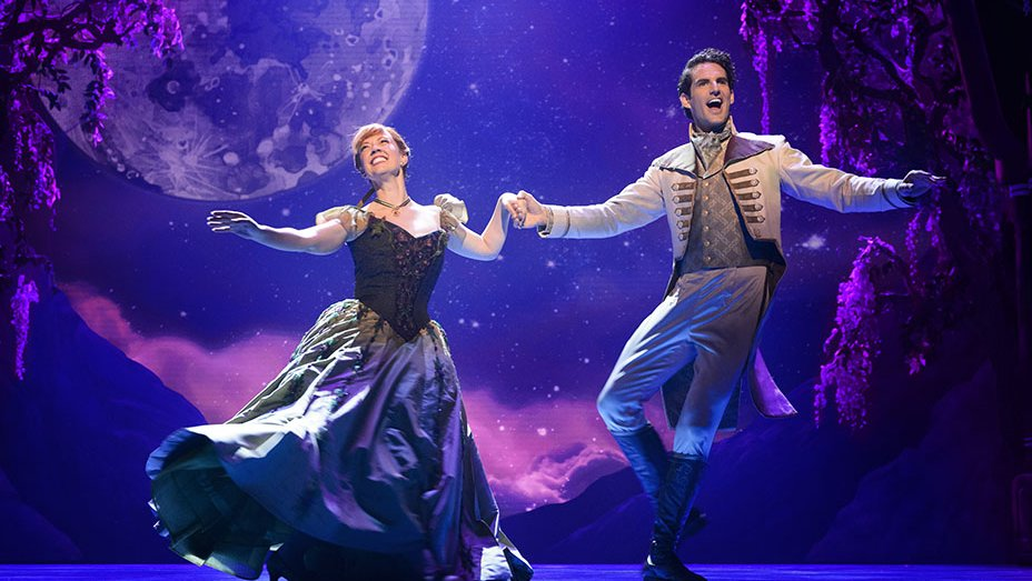 What the Disney-Fox deal could mean for Broadway