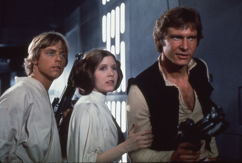 Beyond Star Wars: The best sci-fi movies of all time