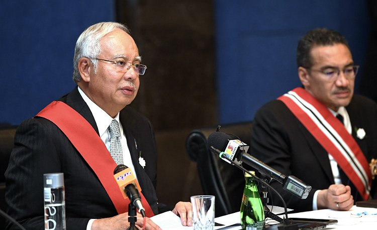 Bahrain visit yields positive, meaningful results - Najib