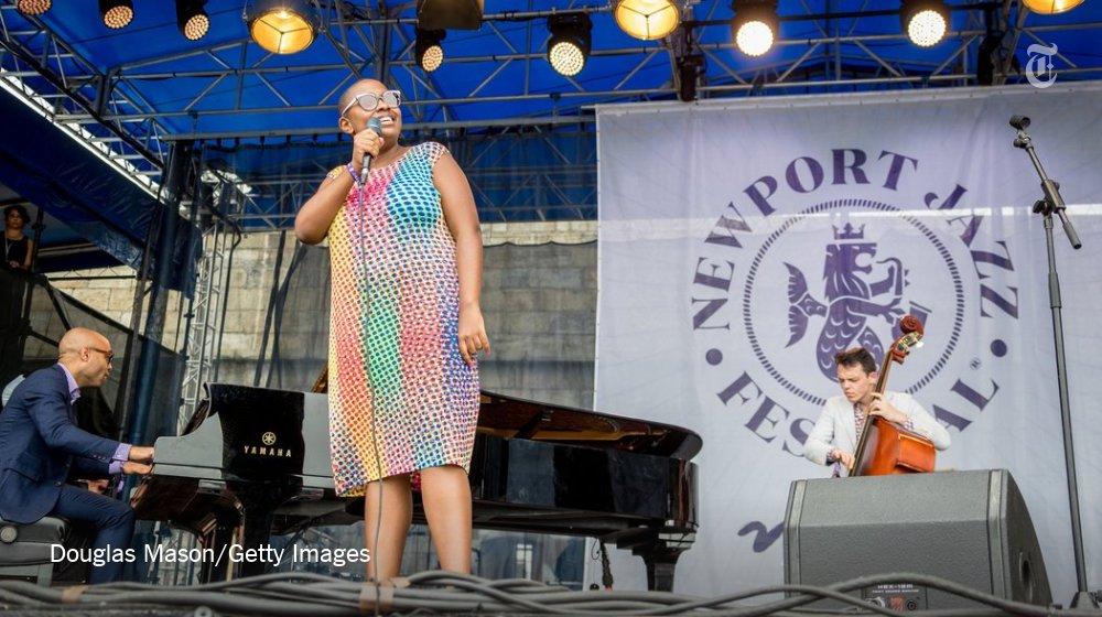 The 10 best live jazz performances of the year https://t.co/T9qPVHtVtC https://t.co/A5jThuJXms