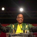 RT : Zuma: