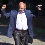 RT : Farewell to the crook. #ANC54 https:/...