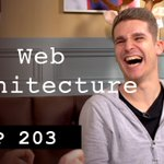 Web Architecture - HTTP203 Advent