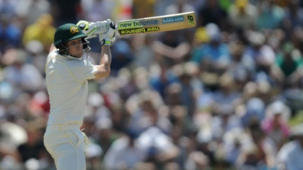 'Special' Smith leaves Ashes rivals and teammates in awe