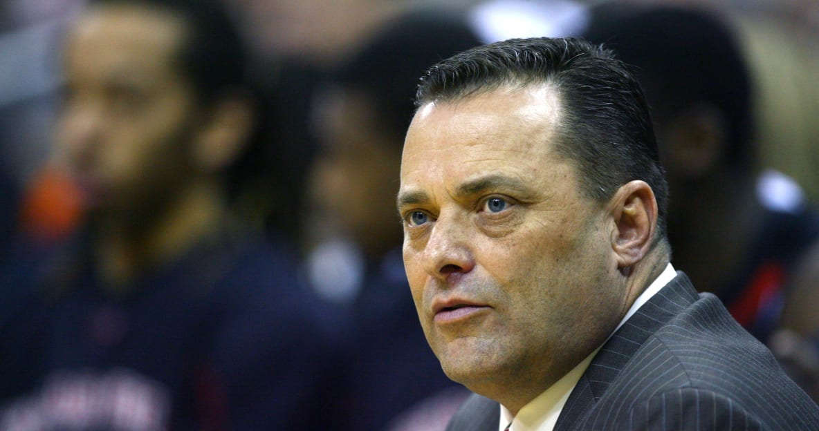 Report: Former Kentucky coach Billy Gillespie 'in urgent need' of kidney transplant