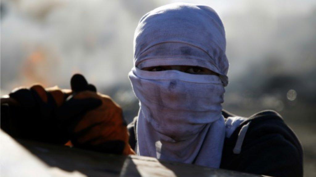Fatah calls for protests against US VP Jerusalem visit