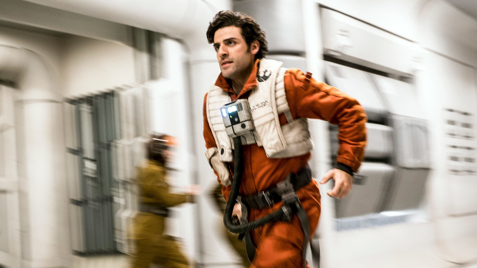 Let's lovingly nitpick 'Star Wars: The Last Jedi' to death https://t.co/BZlVfA03QK https://t.co/iYWNPVZwwZ