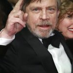 Mark Hamill kept Star Wars twist a secret for a year and a half