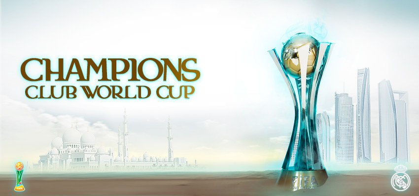 RT @realmadrid: 🏆⚽🌍 CLUB WORLD CUP CHAMPIONS 2017 #RMCWC | #HalaMadrid https://t.co/7MREMsVRbp