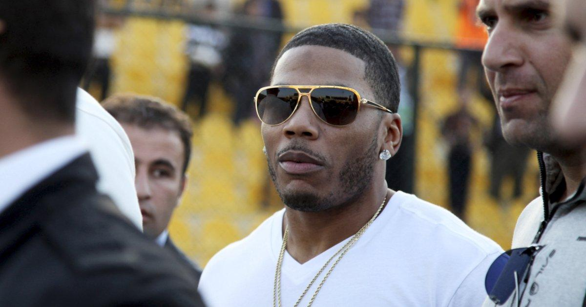 Nelly plans to sue the woman who accused him of rape