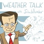 Weather Talk: It has been windier than usual lately in the F-M area