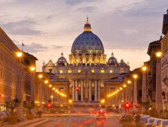Vatican bans selling would-be saints' hands, teeth, etc