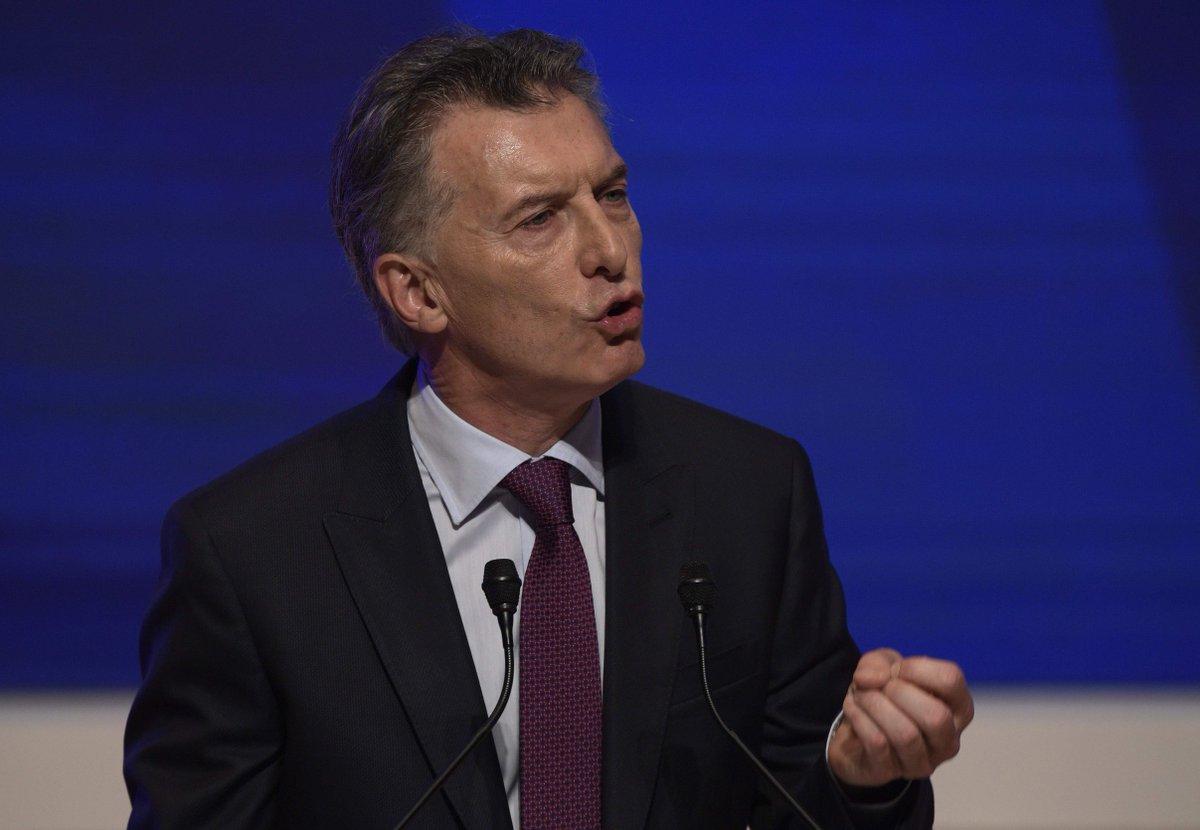Mauricio Macri evalúa sacar a Argentina de Unasur