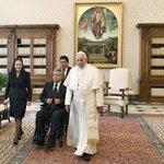 Pope: Media sins by dredging up old scandals
