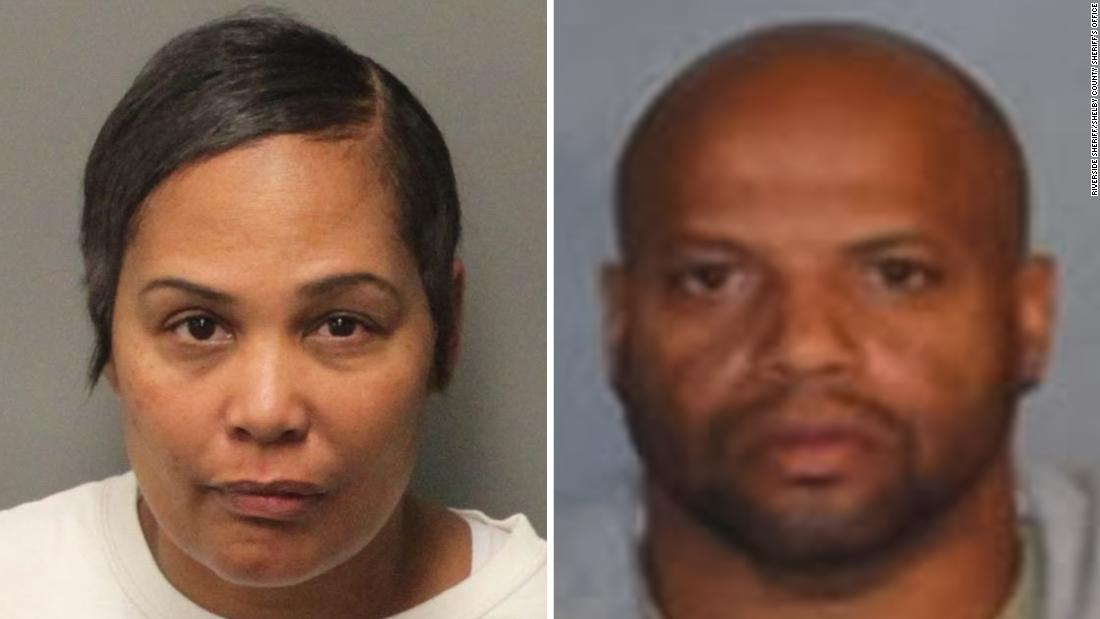 Ex-wife of NBA player Lorenzen Wright charged in his 2010 slaying