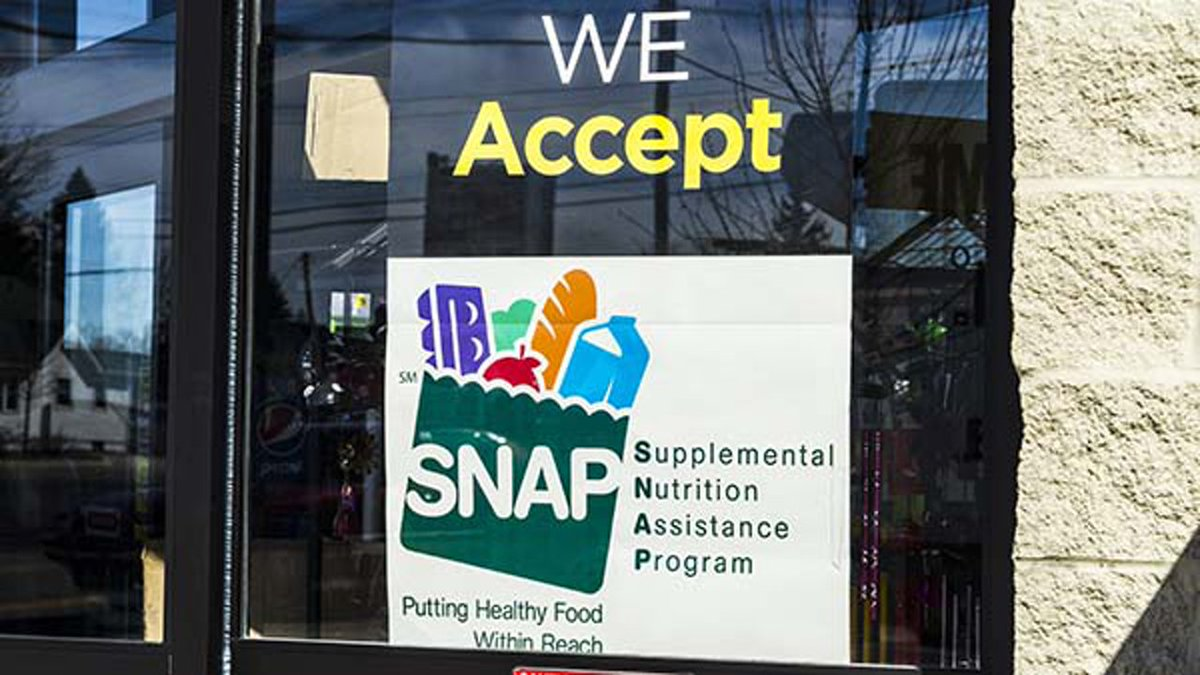 Thousands in Illinois lose food stamps after computer system change