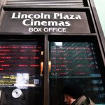 Lincoln Plaza Cinema, Renowned Art House Theater, To Close