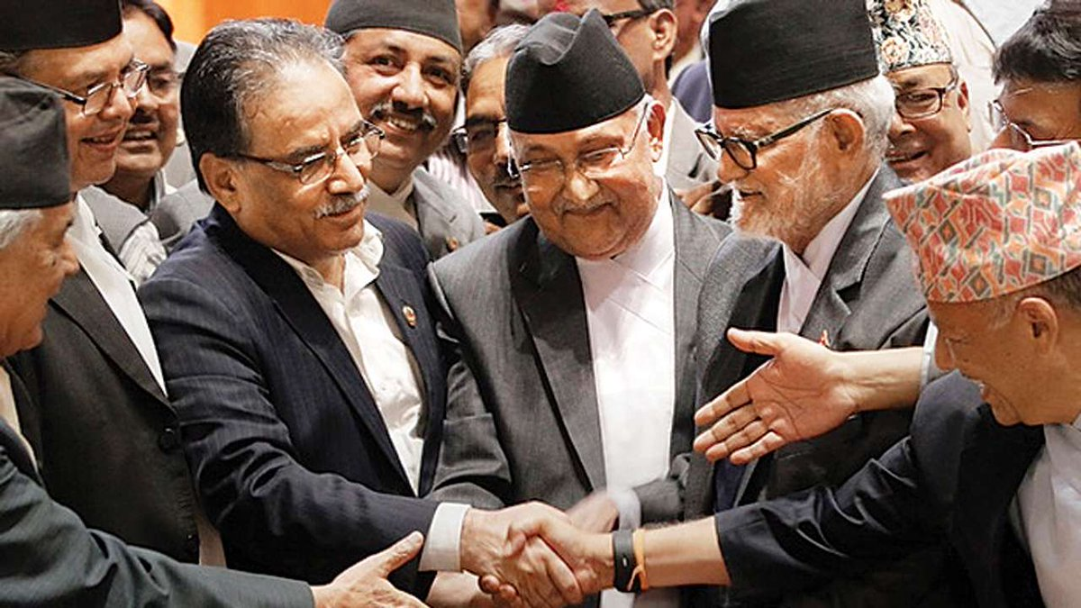 Nepal elections: Hope for stability, peace and development