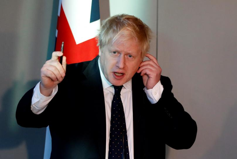 Foreign minister warns UK cannot become 'vassal state' of EU