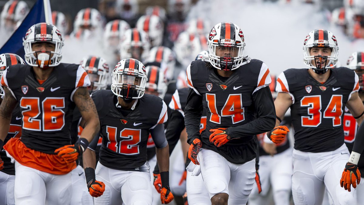 RT @CameronThomas44: Blessed to say I have received an offer from Oregon state university! Thanks @Coach_Bray https://t.co/jsWIUdafVY