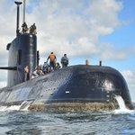 Head of Argentina's navy fired after submarine ARA San Juan disappeared