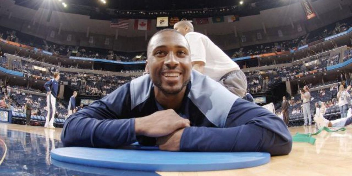 Lorenzen Wright's Ex-Wife Arrested, Charged With First-Degree Murder