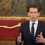 Austria's Sebastian Kurz, the world's youngest leader in waiting