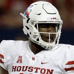 Former Houston area high school stars in bowl games