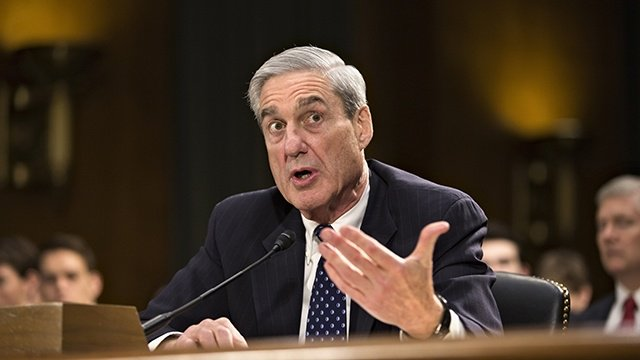 White House special counsel: No plans to fire Mueller