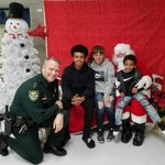 New Sheriff's Office Christmas program to reach more families in Volusia