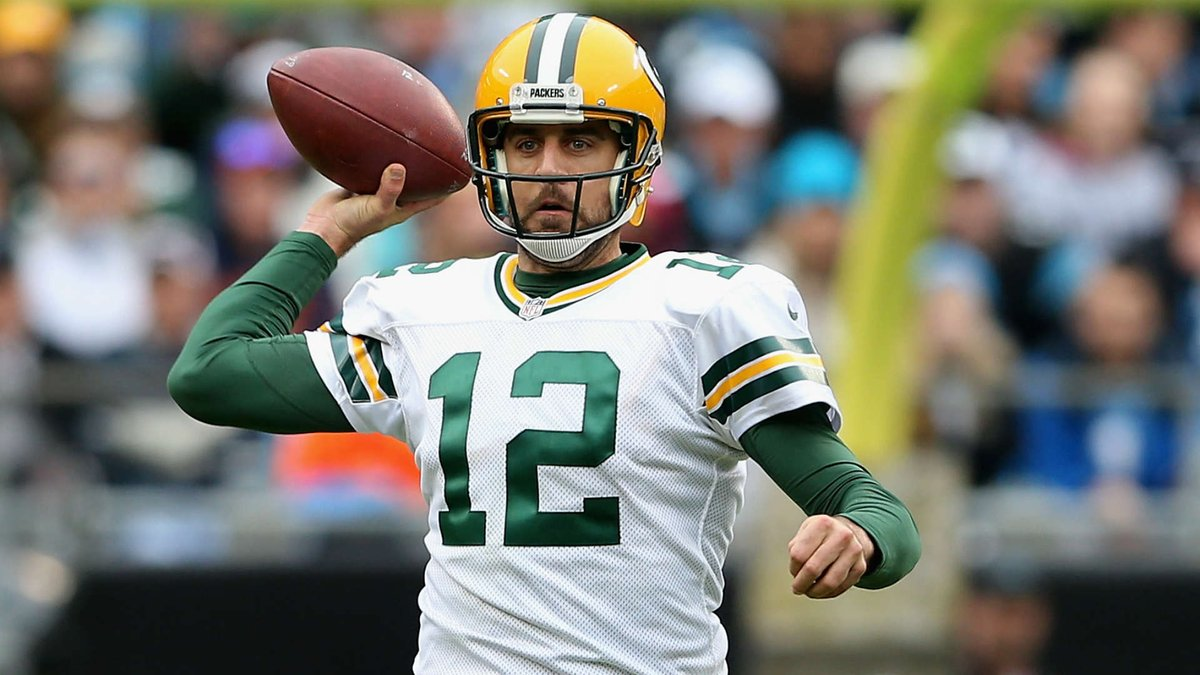 RT @sn_nfl: Packers activate Aaron Rodgers for Sunday's game vs. Panthers https://t.co/mT0gIYHd6Q https://t.co/zbINdVo9i5