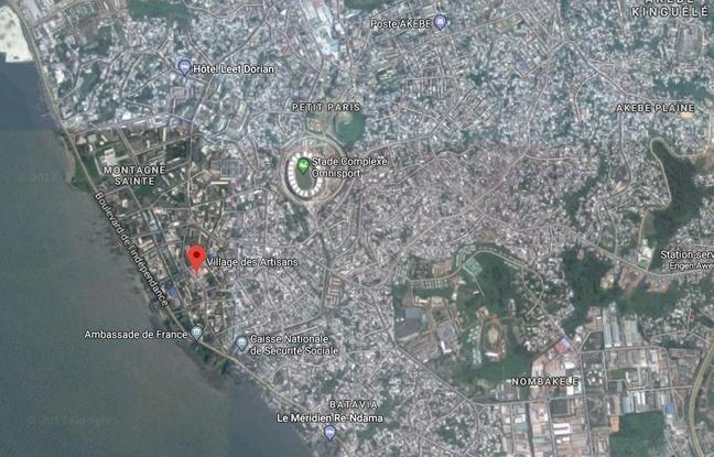 Gabon: Deux Danois blessés au cri d'«Allah Akbar» à Libreville