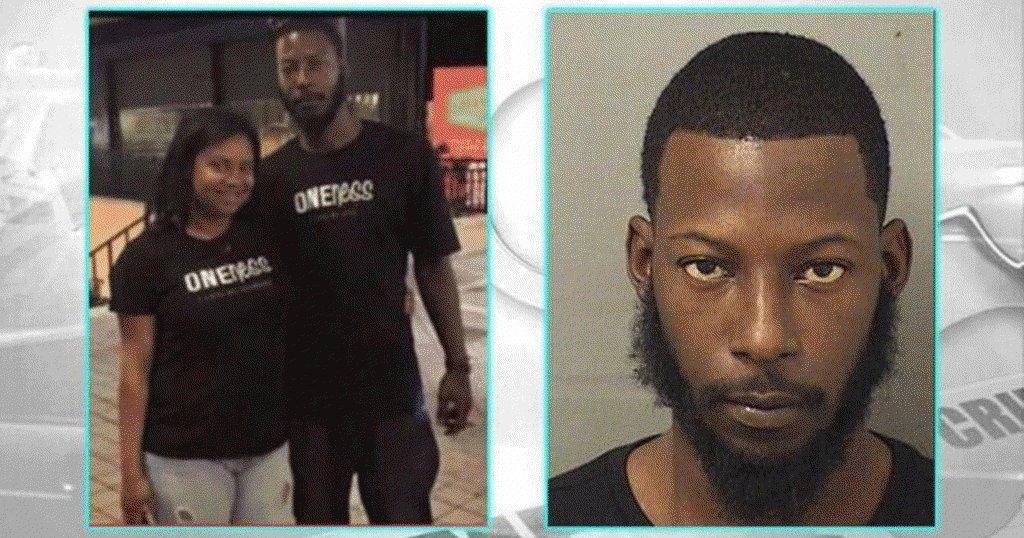 Husband arrested months after he said masked home intruder killed wife