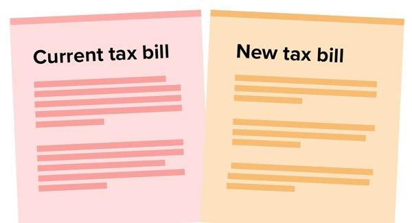 What's in the new tax bill https://t.co/zeeB8AXvcK https://t.co/GFhF9nLuje