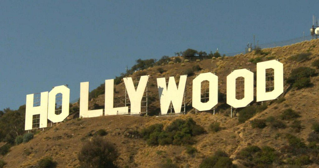 Hollywood's executives forming task force to fight sexual harassment