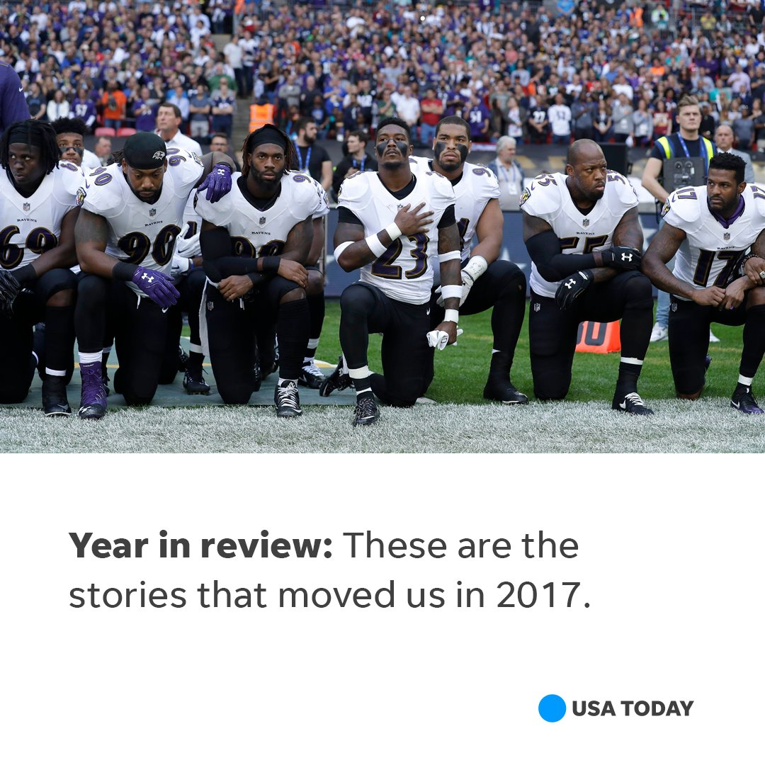 After another eventful year, USA TODAY revisits one story from each state.