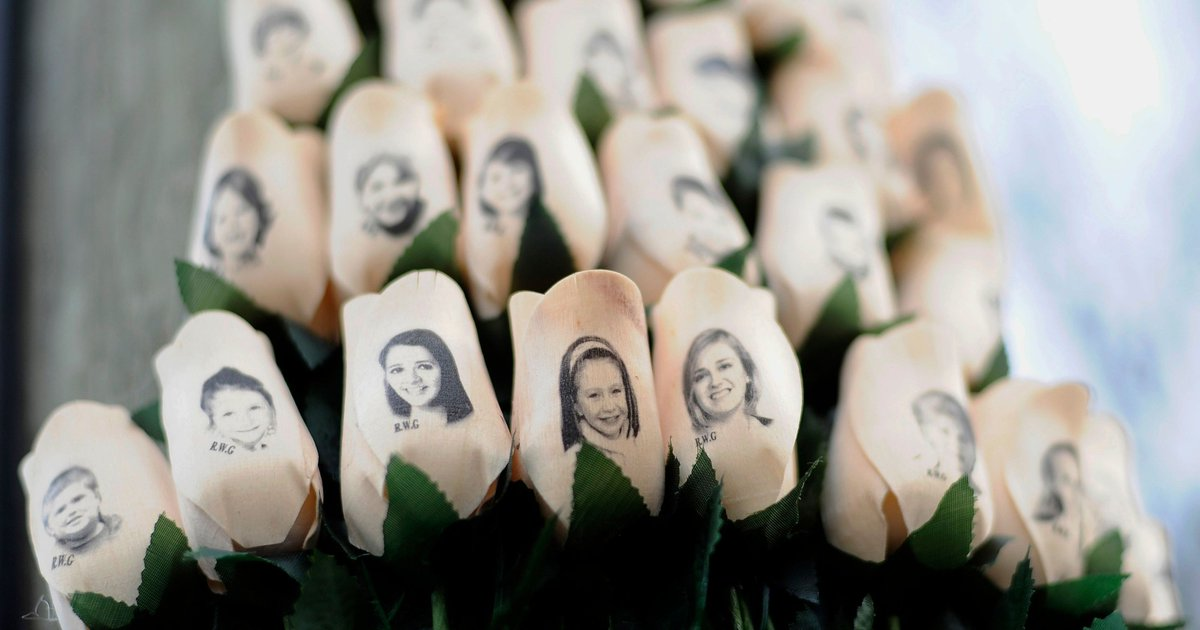 'It could have happened at any school': 5 years later, Indy residents remember Sandy Hook