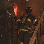 2-alarm fire rips through Lynn home