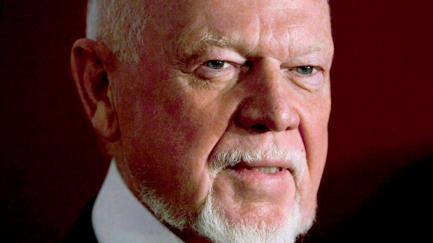 RT @hockeynight: Don Cherry says Sens will leave if fan attendance doesn't
