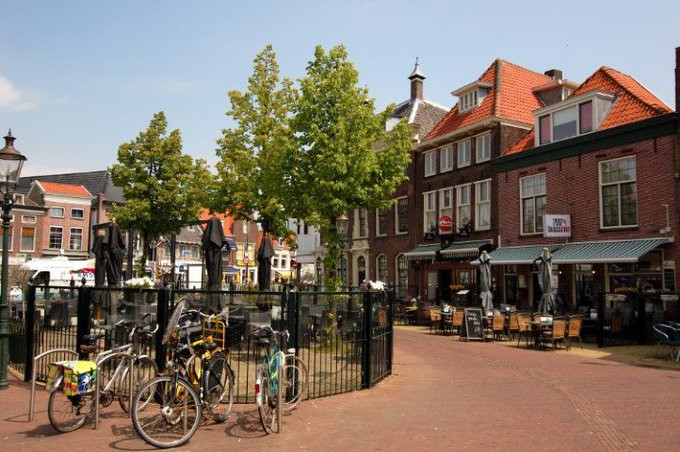 Geen gratis wifi in Maassluis https://t.co/zqQLAnfplo https://t.co/F0YWV13RIm