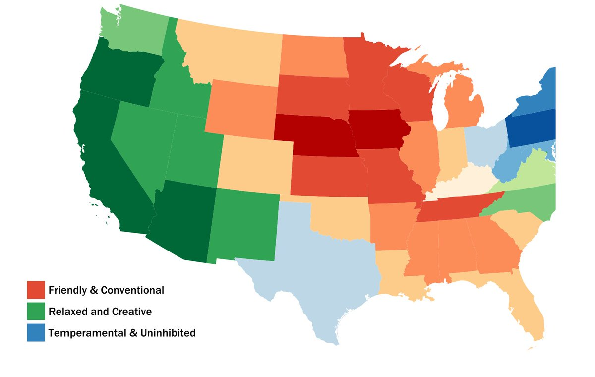 America's mood map: An interactive guide to the United States of attitude
