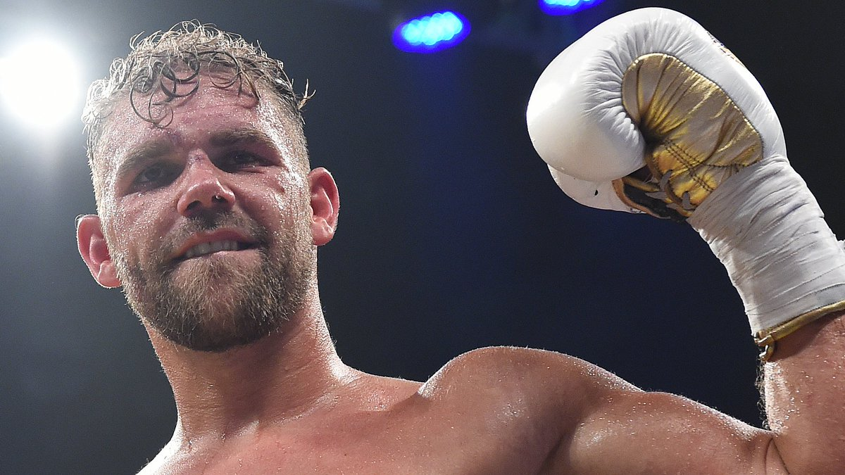 Billy Joe Saunders beats David Lemieux to retain WBO middleweight belt https://t.co/N9FB7mE853 https://t.co/SHFvzylj9Y