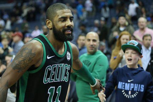 Les Celtics résistent à Marc Gasol et Tyreke Evans https://t.co/ZZVzpTfMeP https://t.co/pQU4eEEoYn